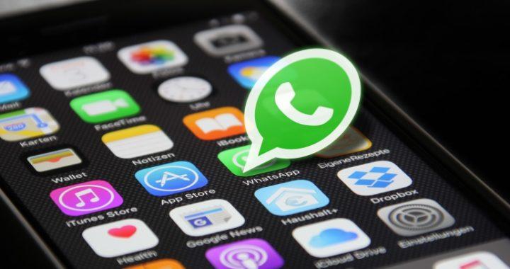 Novedades de la última actualización de WhatsApp