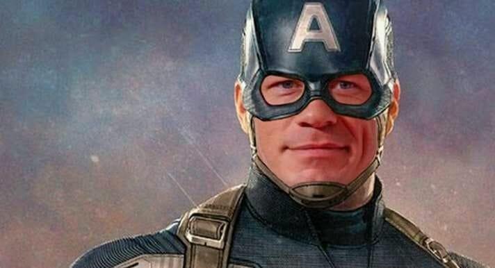 Rumores de quién sería el nuevo Capitán América en Avengers 4