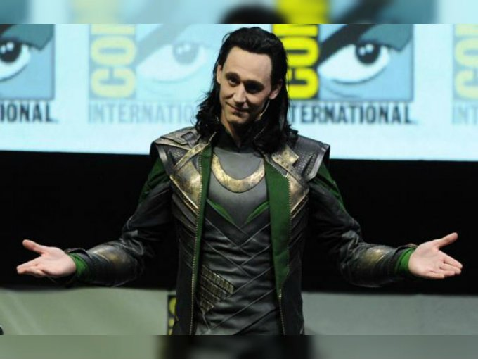 Loki tendrá serie con Tom Hiddleston en el nuevo servicio de streaming de Disney+