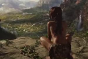"""""""Mowgli: La Leyenda de la Selva"""" se estrena en diciembre a través de Netflix"""