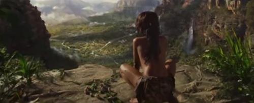 «Mowgli: La Leyenda de la Selva» se estrena en diciembre a través de Netflix