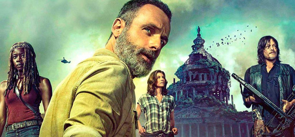 The Walking Dead – ¿que pasará con Rick y Judith Grimes?