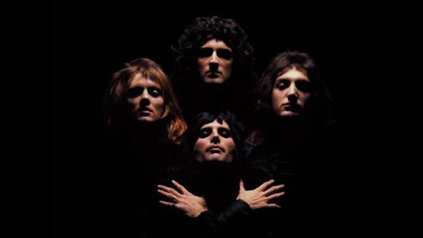 Bohemian Rhapsody de Queen la canción rock más escuchada en la historia streaming