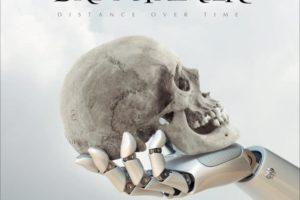 """Distance Over Time"" el nuevo disco de Dream Theater"
