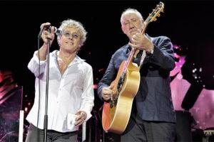 The Who anuncia presentación en Wembley este año