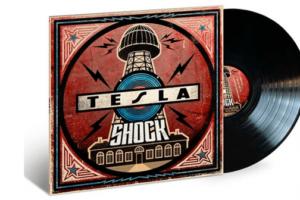 """Escucha """"Shock"""" la nueva canción de Tesla"""