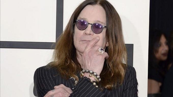 Ozzy Osbourne en grave estado de salud