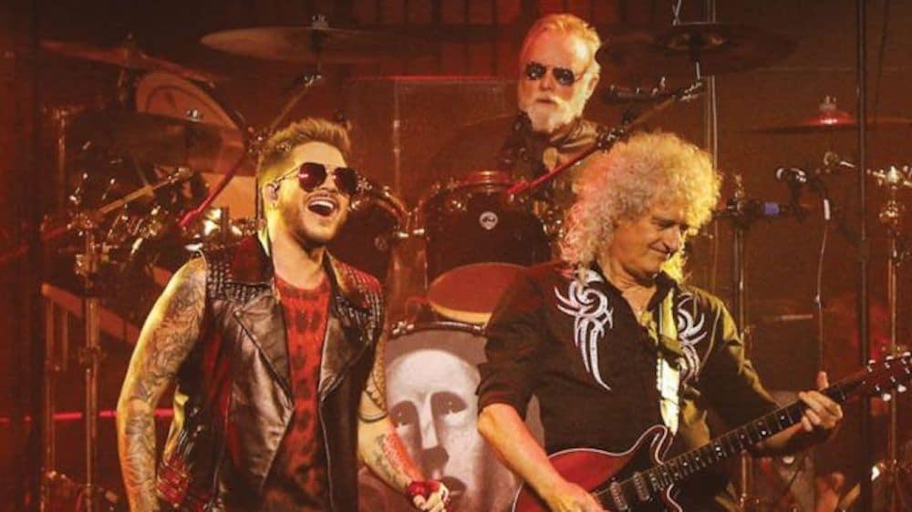 Queen se presentará en vivo en los premios Oscar