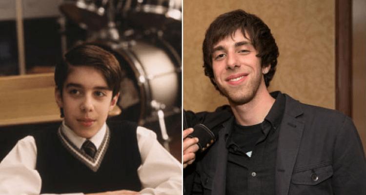 Zack de «Escuela de Rock» es detenido por cuarta vez por robar guitarras