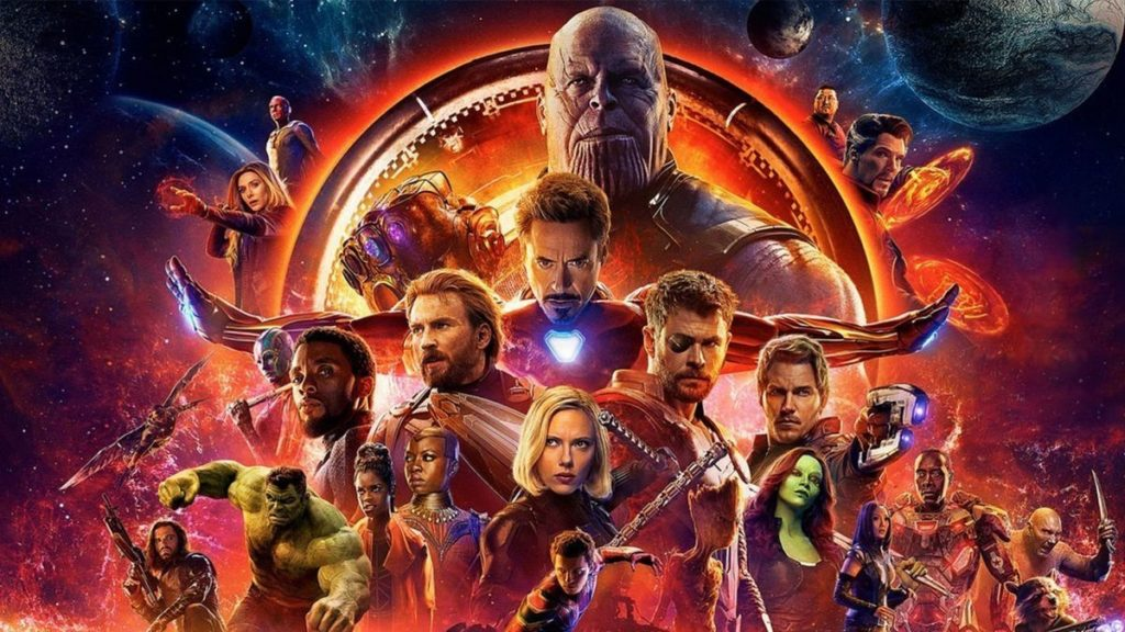 Ofrecen mil dólares a quien haga maratón sin descanso de películas de Universo Marvel