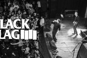 Black Flag liderada por Greg Ginn se presentará en Bogotá el 1° de julio
