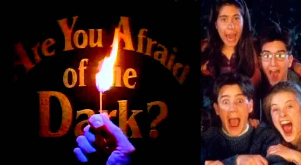Si eres de la «generación guayaba» y te suena «¿Le temes a la oscuridad?» debes leer esta nota