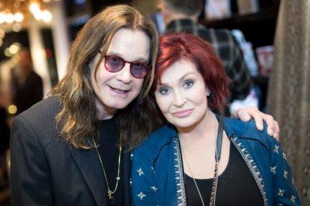 Sharon Osbourne explica por qué no dejó ir a Ozzy a la ceremonia de los Grammy