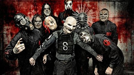Slipknot en Knotfest Colombia 2019