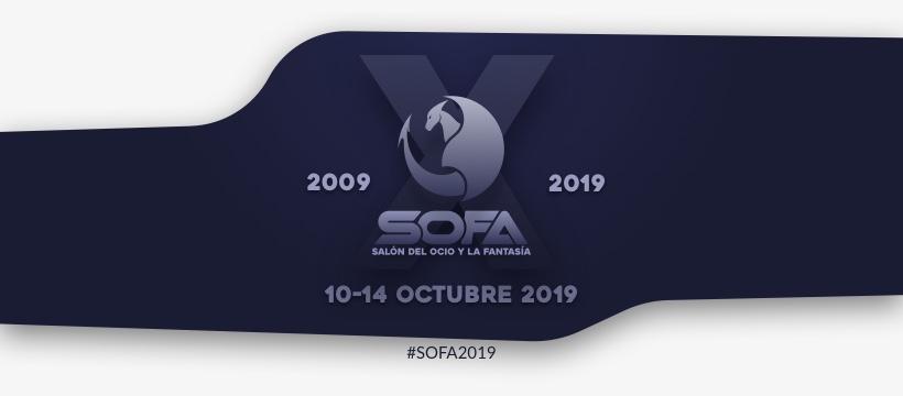 Llega SOFA del 10 al 14 de octubre de 2019: habilitada la preventa