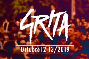 Manizales Grita Rock 2019: Primer anuncio