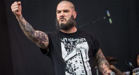 «Latinoamérica tiene la mejor audiencia metalera del mundo» Phil Anselmo