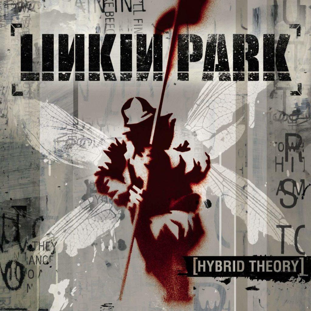 """""""Hybrid Theory"""" el álbum debut de Linkin Park"""