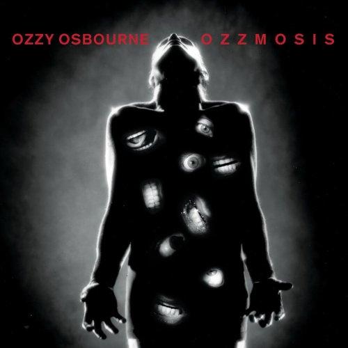 álbum ozzmosis de ozzy osbourne