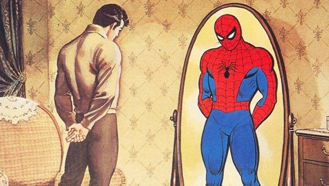 El disco de Rock que hicieron Stan Lee y Spider-Man en los años setenta
