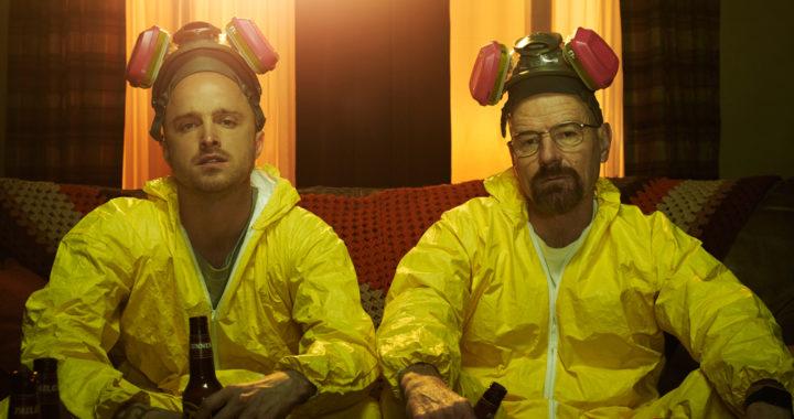 Breaking Bad tendrá película, será una secuela centrada en Jesse Pinkman