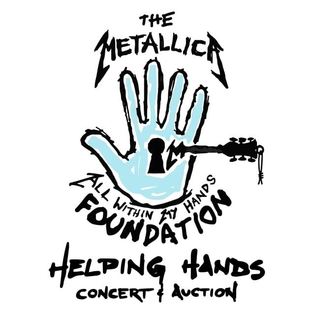 Metallica dona 1millón de dólares a centros de estudio en Estados Unidos.