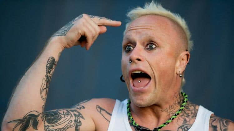 muere keith flint the prodigy