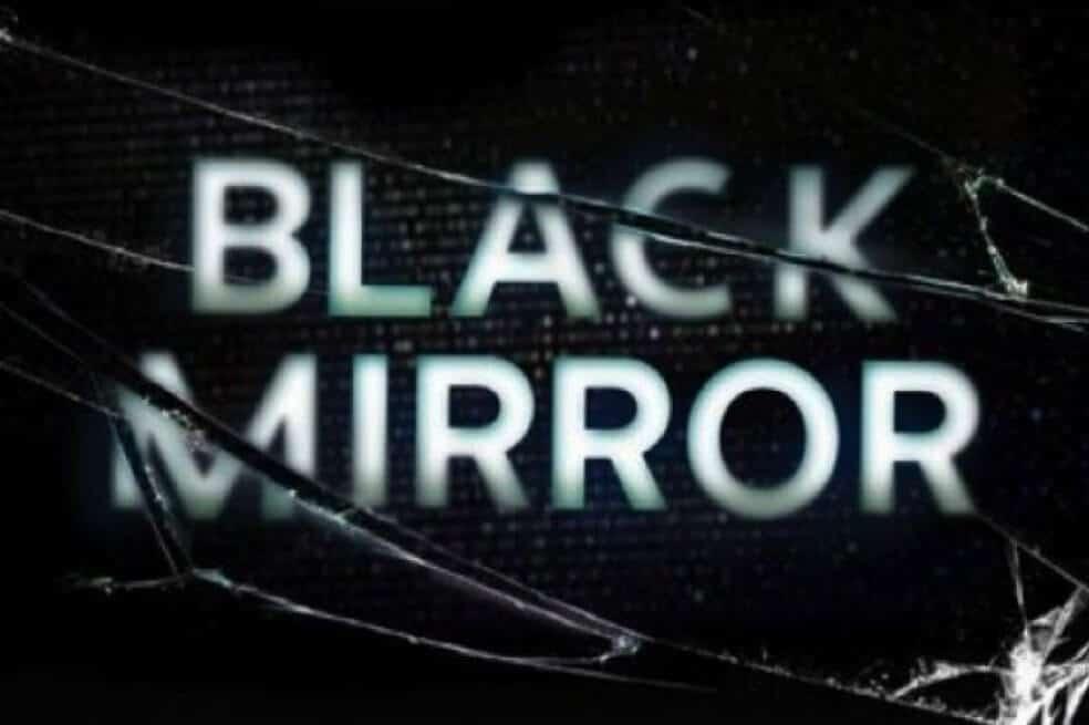 """""""Black Mirror""""  estrena su quinta temporada el 05 de junio ¡Mira el tráiler!"""