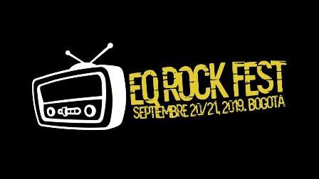 No te pierdas la segunda edición del EQ ROCK FEST