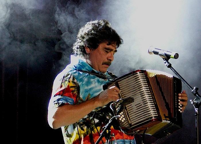 Murió Celso Piña y así lo recordó Rock al Parque en su presentación en 2015