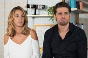 """A pocos días del estreno de """"Victor & Celia Socios o Amantes"""": Una comedia francesa"""
