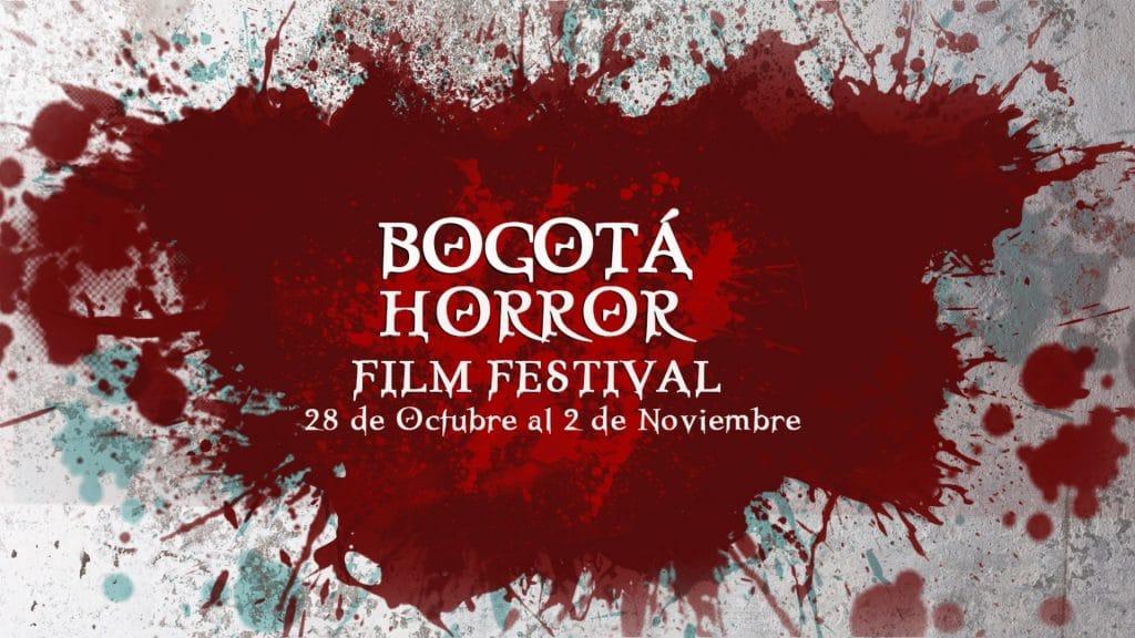 Llega la primera versión del Bogotá Horror Film Festival