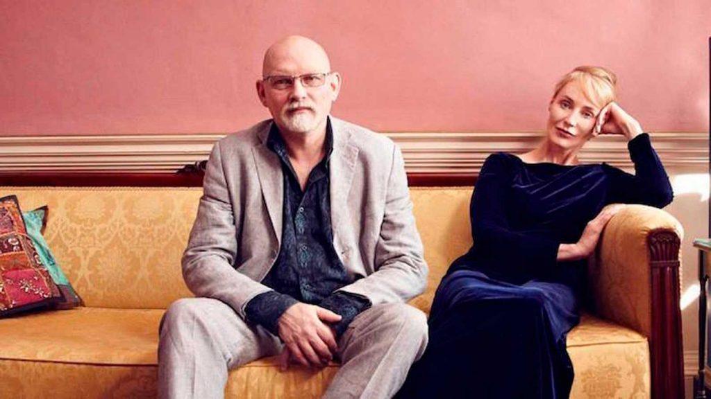 El dúo británico-australiano Dead Can Dance se presentará en Bogotá el 19 de mayo de 2020