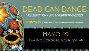 dead can dance en colombia