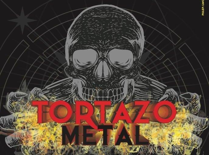 """Tortazo Metal """"Celebración de los 80 años de la Media Torta"""""""