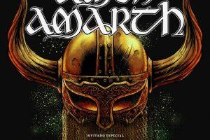 Amon Amarth Y Powerwolf juntos en Bogotá en 2020