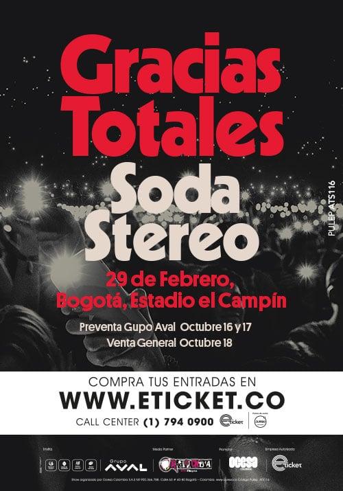 oda stereo en colombia 2020