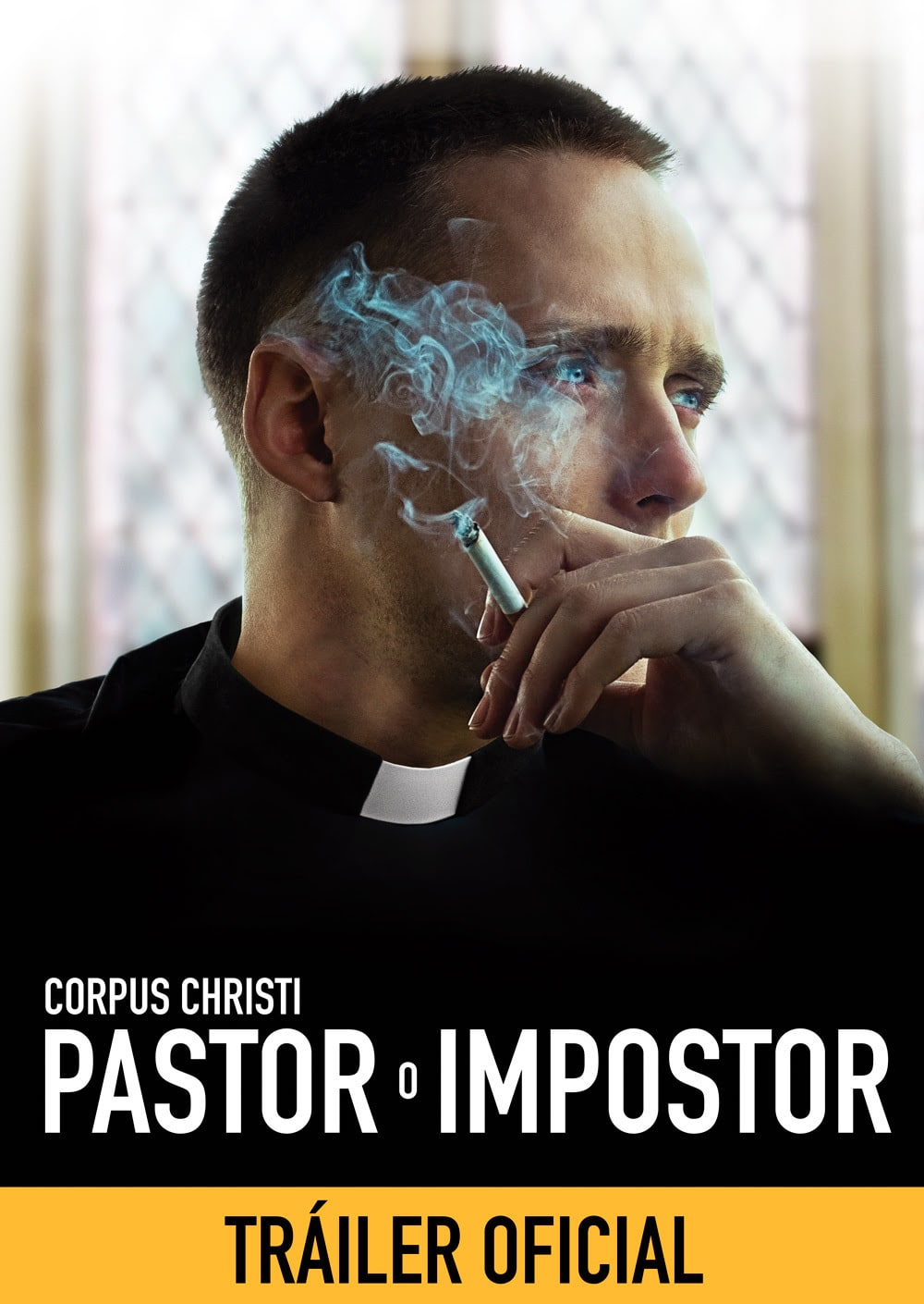 pastor o impostor