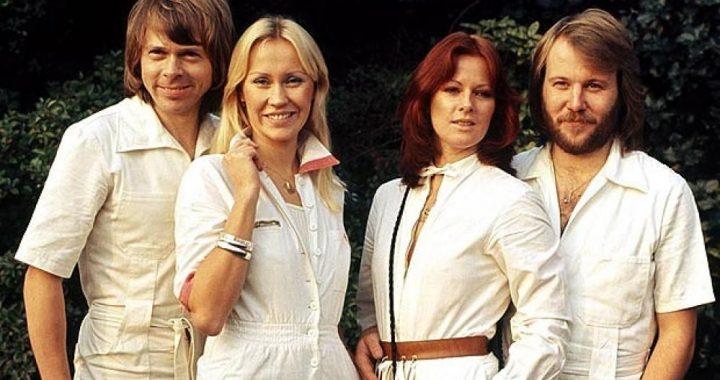 El grupo sueco ABBA lanzará nueva música en 2020