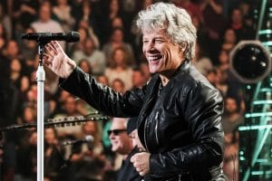 """Escucha """"Limitless"""" el nuevo sencillo de Bon Jovi"""