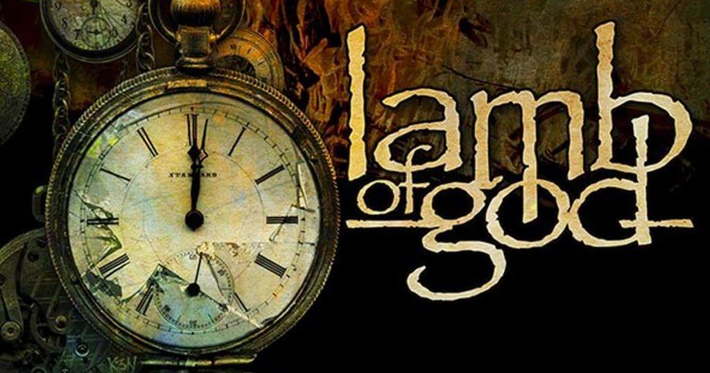 """Lamb Of God estrena """"New Colossal Hate"""" nuevo adelanto de su álbum homónimo"""