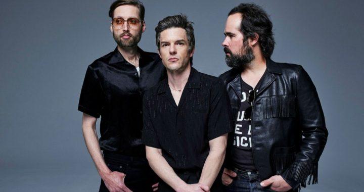 The Killers reconoce que se inspiró en Vampire Weekend para su nuevo álbum