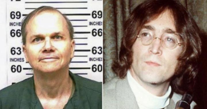 El asesino de John Lennon explica por qué lo mató, 40 años después