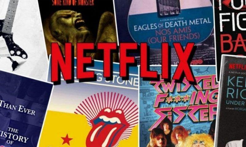 Documentales de rock en netflix vitrina rockDocumentales de rock en netflix vitrina rock