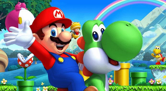 Confirman nueva película de 'Super Mario' en 3D