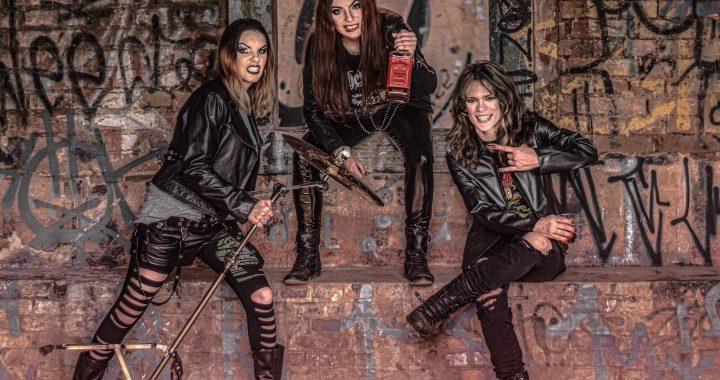 """The Damnnation lanza videoclip para el sencillo """"Apocalypse"""""""