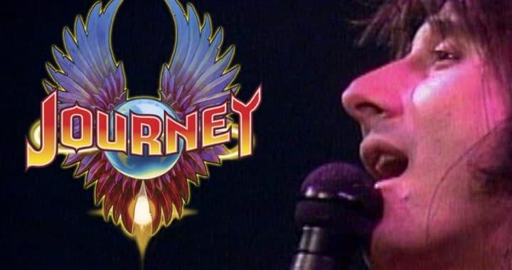 """""""Don't Stop Believin' de JOURNEY nuevo himno contra el COVID-19"""