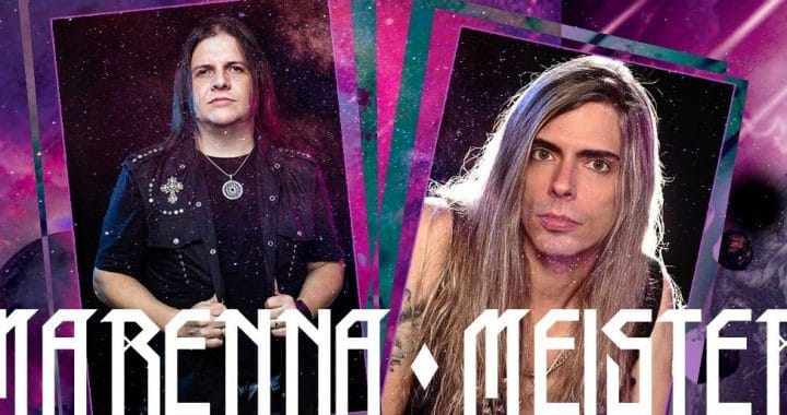 "Marenna-Meister lanza nuevo videoclip ""I Don't Wanna Lose You"""