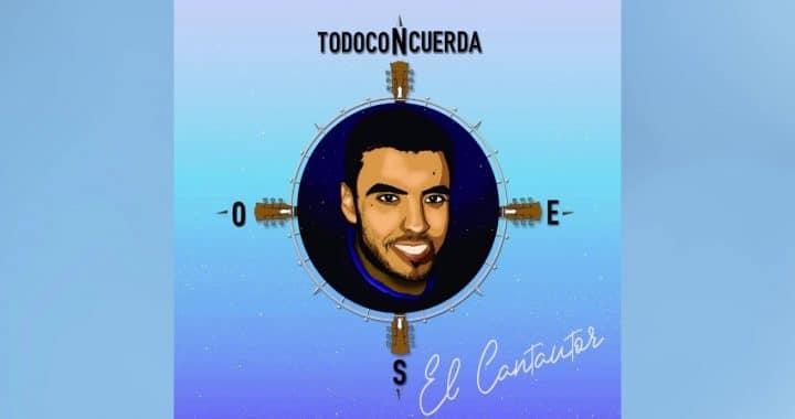 """Todoconcuerda promociona su más reciente álbum """"El Cantautor"""""""