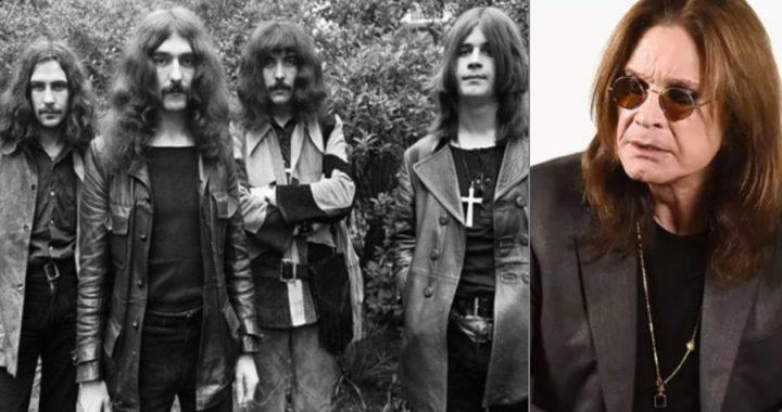 Ozzy Osbourne no quiere cantar con Black Sabbath ¡Nunca más!